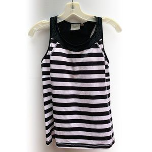 Athleta Striped Tank - S